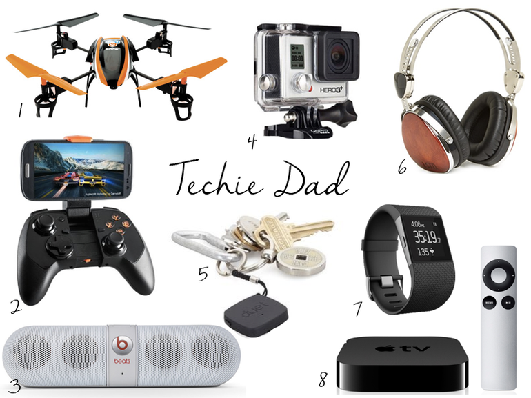 dadtechie